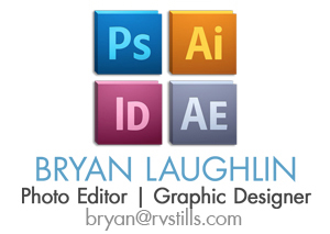 Graphic Designer, Greenville SC - Bryan