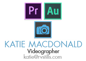 Videographer Greenville SC - Katie