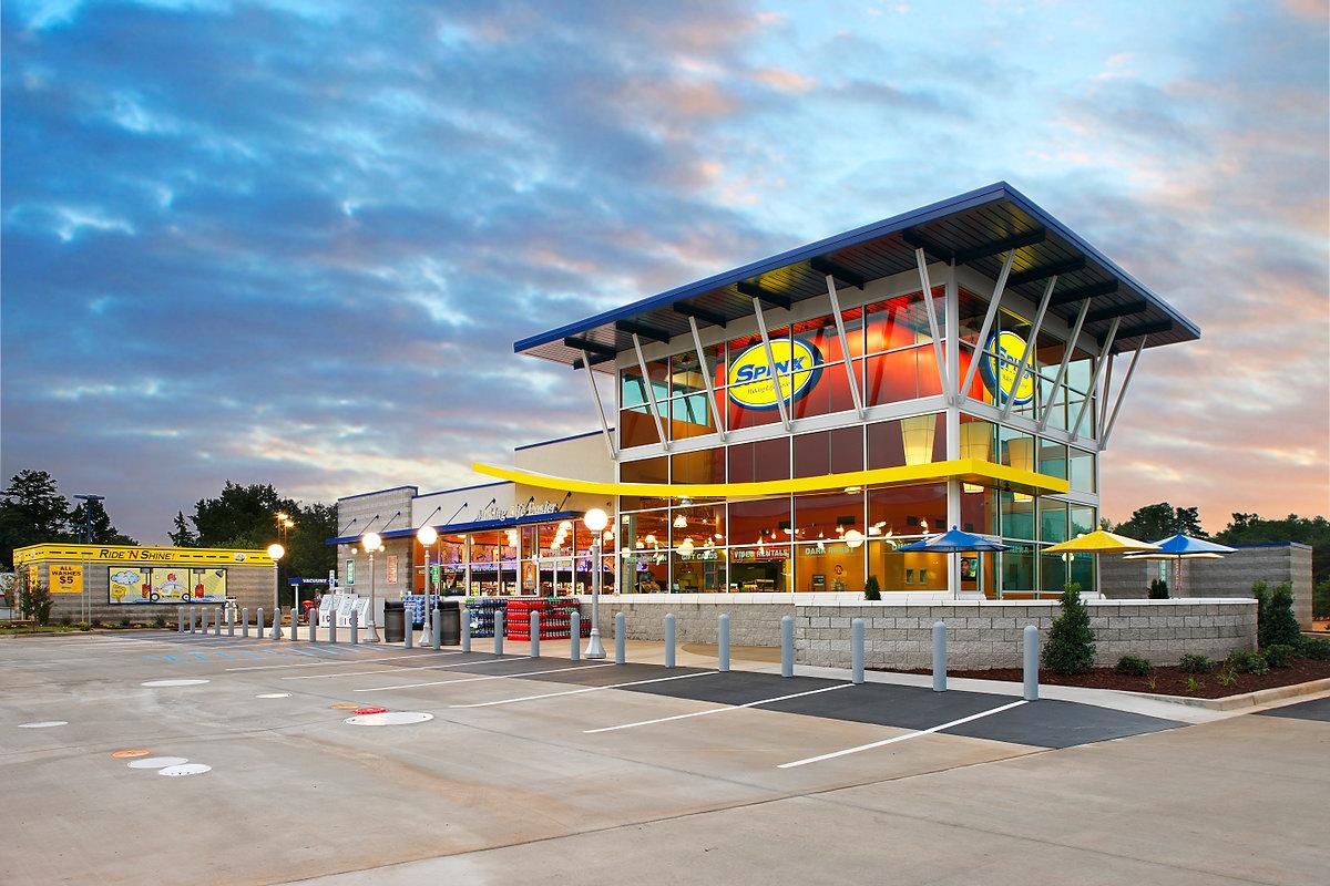 Bmw Greenville Sc >> Architectural Photographer Greenville SC | Architecture Photography Greenville SC